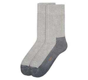 Camano 2er Pack Socken Gr. 43-46