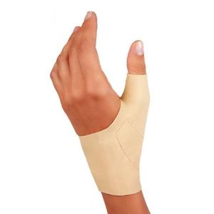 Flexible Daumen-Bandage linke Hand Größe S