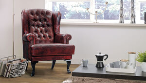 Ashford Chesterfield Sessel
