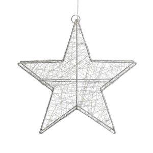 Lichtobjekt Stern