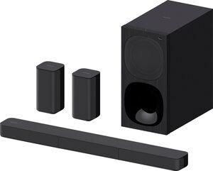 Sony HT-S20R Kanal TV 5.1 Soundbar (Bluetooth, 400 W, Subwoofer, Surround Sound, Dolby Digital)
