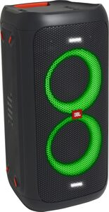 JBL PartyBox 100 Party-Lautsprecher (Bluetooth, 160 W)