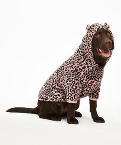 Hunkemöller Fleece Hunde-Onesie Rose