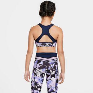 Nike Sport-Bustier »GIRLS PRINTED REVERSIBLE BRA«