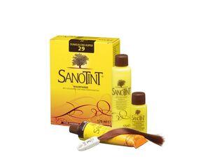 Sanotint Haarfarbe Nr. 29 Dunkelblond Kupfer 125 ml