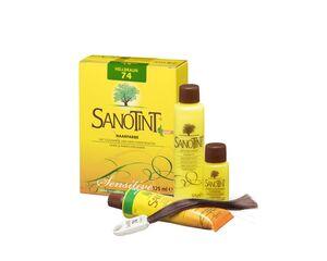 Sanotint Haarfarbe Sensitive light Nr. 74 Hellbraun 125 ml