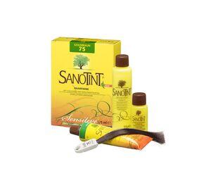 Sanotint Haarfarbe Sensitive light Nr. 75 Goldbraun 125 ml
