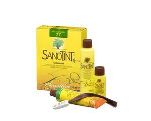 Sanotint Haarfarbe Sensitive light Nr. 77 Mittelblond 125 ml