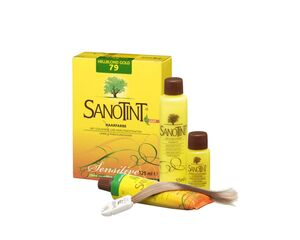 Sanotint Haarfarbe Sensitive light Nr. 79 Hellblond Gold 125 ml