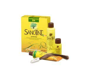 Sanotint Haarfarbe Sensitive light Nr. 84 Goldbraun Kupfer 125 ml