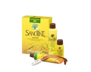 Sanotint Haarfarbe Sensitive light Nr. 86 Kupfer Orange 125 ml