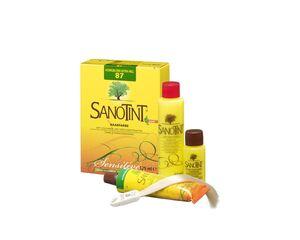 Sanotint Haarfarbe Sensitive light Nr. 87 Honigblond Extra Hell 125 ml