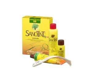 Sanotint Haarfarbe Sensitive light Nr. 88 Honigblond Mittel 125 ml