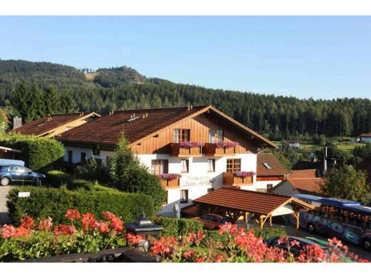 Bild 2 von Ferienhotel zum Arber