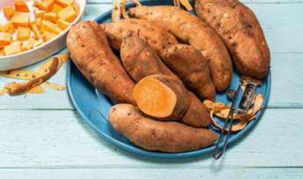 demeter Bio-Süßkartoffeln