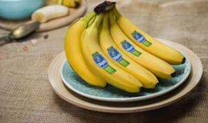 Chiquita Bio-Bananen