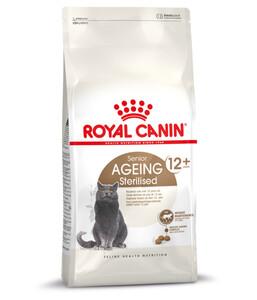 ROYAL CANIN® Trockenfutter Ageing Sterilised 12+ Senior