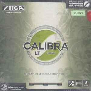 Tischtennisbelag Calibra LT Sound