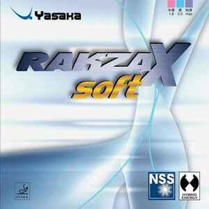 Tischtennisbelag Rakza X Soft