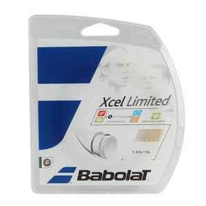 Tennissaite Multifaser Xcel Limited 1,30mm