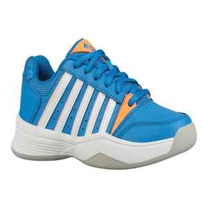 KSwiss Court Smash Teppich Kinder