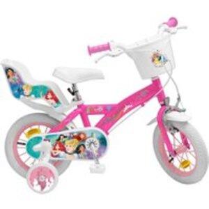 Fahrrad 12 Zoll Disney Princess