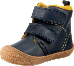 Baby Winterstiefel Bubble blau Gr. 22