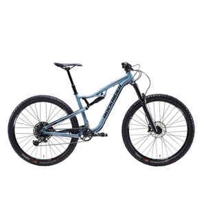 Mountainbike 29 Zoll All Mountain 100S