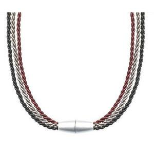 Esposa Raffhalter 63 cm , 2861 065 6024 , Grau, Rot, Schwarz , Textil , 63 cm , 003048011003
