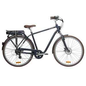 E-Bike City Bike 28 Zoll Elops 900E HF Herren
