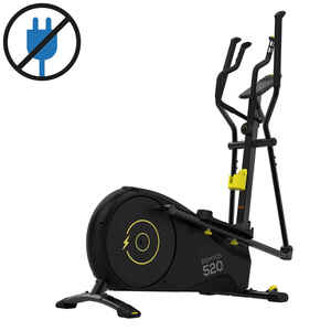 Crosstrainer EL520 Self Powered
