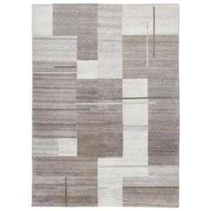 Esposa Orientteppich 70/140 cm silberfarben , Unlimited , Textil , Abstraktes , 70x140 cm , in verschiedenen Größen erhältlich , 006483005853
