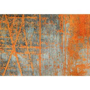 Esposa TEPPICH 140/200 cm , Rustic 087649 , Kunststoff , Abstraktes , 140x200 cm , 004336014361
