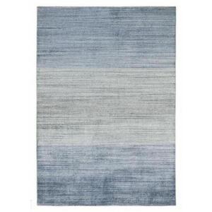 Esposa Orientteppich 70/140 cm blau , Korfu , Textil , Ornament , 70x140 cm , für Fußbodenheizung geeignet, in verschiedenen Größen erhältlich , 007946027953