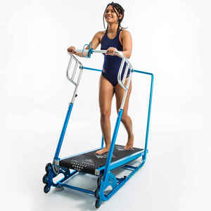 Laufband Aquajogging Air