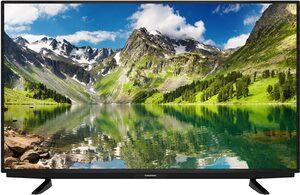 Grundig 43 VLX 700 - Fire TV Edition LED-Fernseher (108 cm/43 Zoll, 4K Ultra HD, Smart-TV)