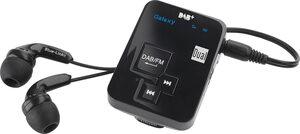 Dual »Pocket Radio 2« Radio (FM-Tuner, Digitalradio (DAB), Senderspeicherfunktion)