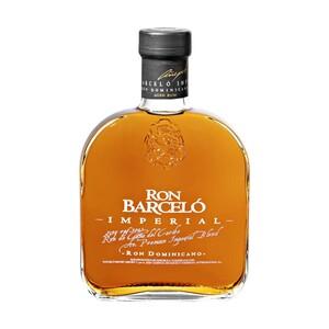 Ron Barcelo Imperial 38 % Vol., jede 0,7-l-Flasche