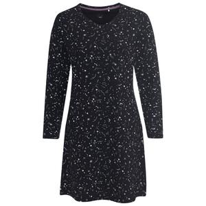 Damen Nachthemd mit Allover-Motiv
