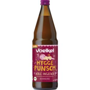 Voelkel Alkoholfreier Hygge-Punsch