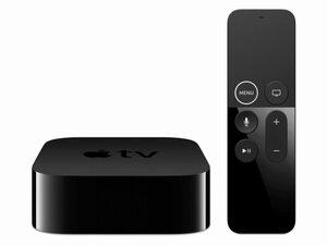 Apple TV 4K, 32 GB