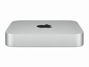 Apple Mac mini, M1 Chip 8-Core CPU, 8 GB RAM, 512 GB SSD, 2020