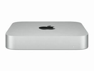 Apple Mac mini, M1 Chip 8-Core CPU, 8 GB RAM, 256 GB SSD, 2020