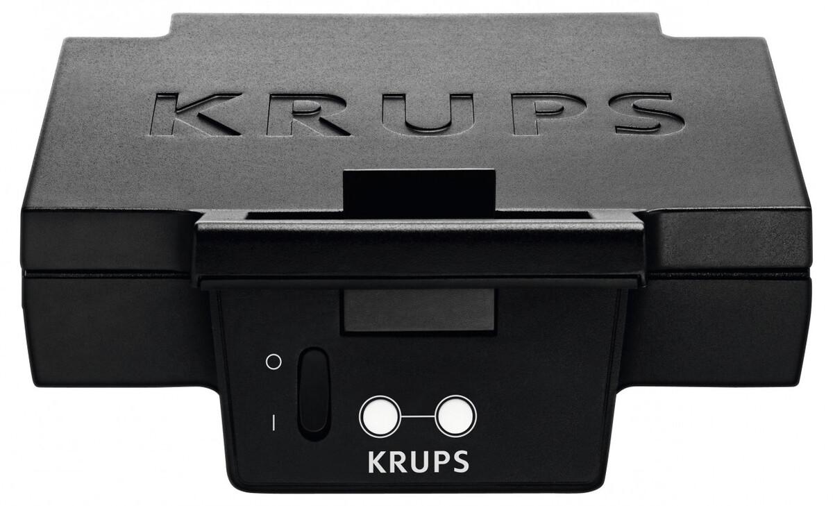 Bild 1 von Krups Sandwichmaker FDK451