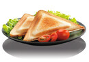 Bild 3 von Krups Sandwichmaker FDK451