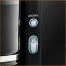 Bild 3 von Krups Kaffeemaschine ProAroma Plus KM3210 inkl. Emsa-Kanne (grau)