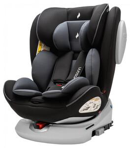 Osann Baby- und Kinderautositz Four 360° black