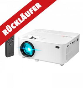 Technaxx Mini-LED-Beamer TX-113 - Rückläufer