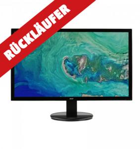Acer Full-HD-PC-LCD-Monitor, 24'' - Rückläufer