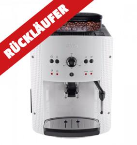 Krups Espresso-Kaffee-Vollautomat EA8105 - Rückläufer